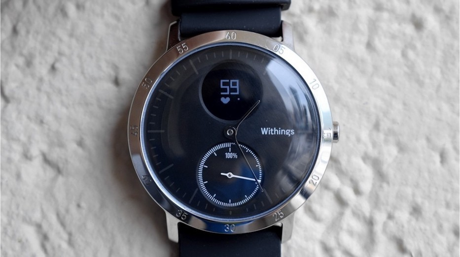 be9792bcf Best smartwatch 2017: Apple, Samsung, Android Wear and more - Phone ...