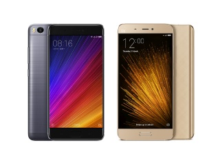 Xiaomi Mi 5s vs. Xiaomi Mi 5: Features and Specifications Compared