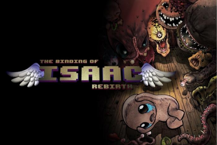 Где находятся сохранения the binding of isaac afterbirth