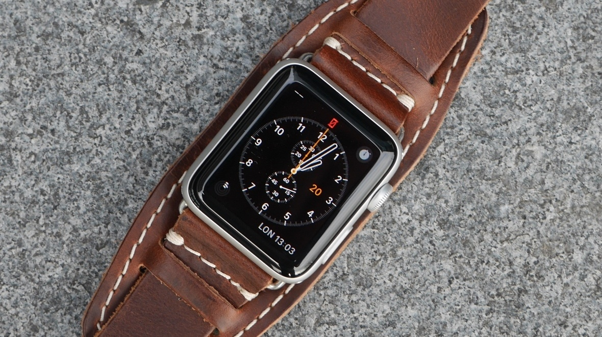 bf9e87f523d572 Best Apple Watch straps: Third party bands to pimp your watch for less
