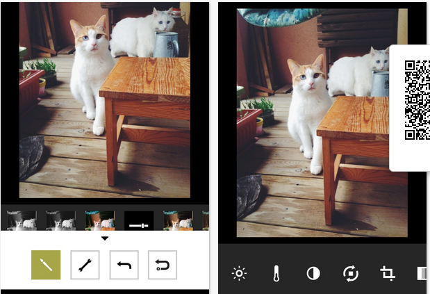 More than filter so simple: VSCO Cam started guide