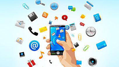 the top and find Student-Friendly Phone Apps - Phone