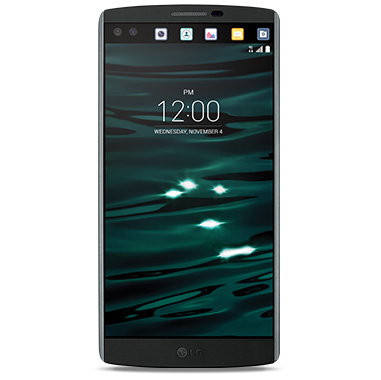 LG V10- An Excellent Shooting Smartphone