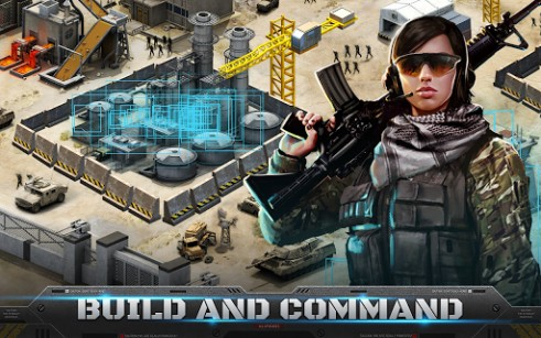 An Exciting Shooting Game-Mobile Strike