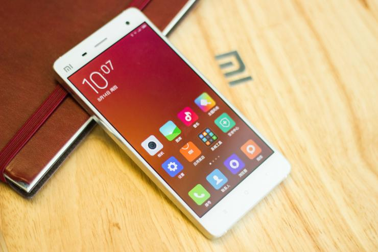 Xiaomi Mi 5 will be presented on 24.Feb 02
