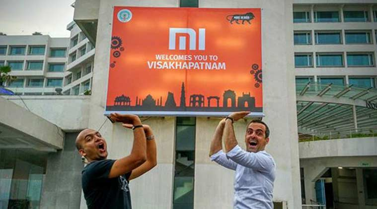 Xiaomi REdmi Note3 will be launched in india  02