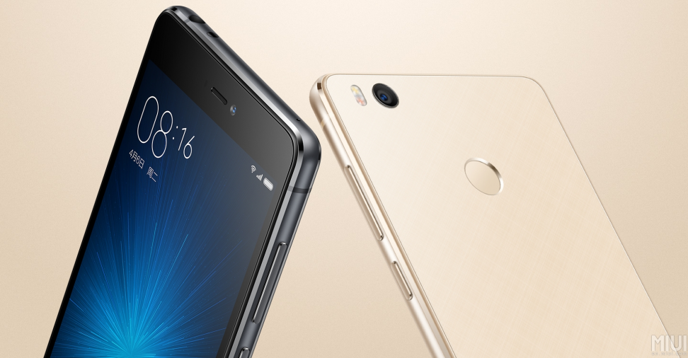 Xiaomi Mi 4S sales more than 200k at first day 02