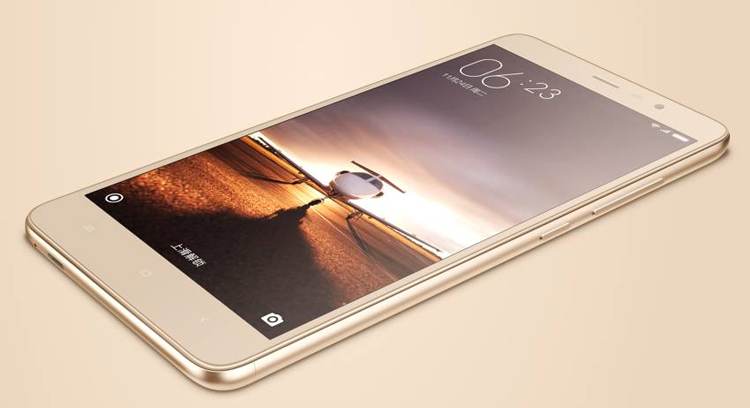 Redmi Note 3 sale 600,000 in total