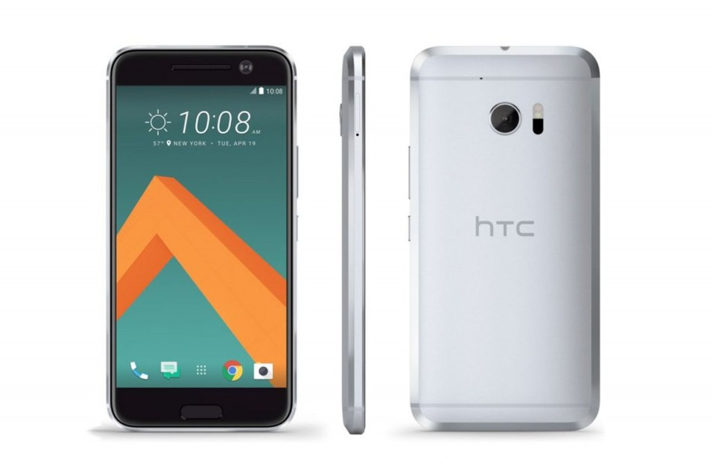 HTC 10 sales very bad in China