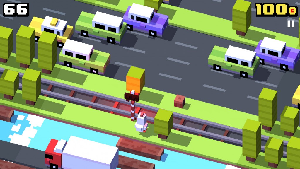 Crossy Road-an interesting arcade game 03