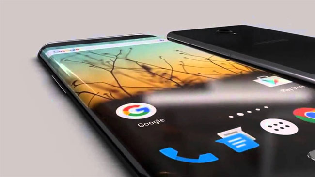 Galaxy S8 will have a dual camera