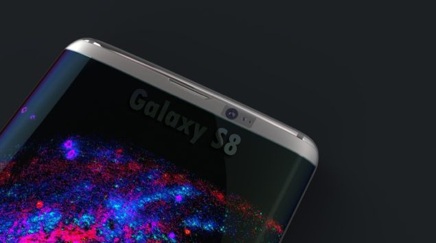 Galaxy S8 will have a dual camera 02