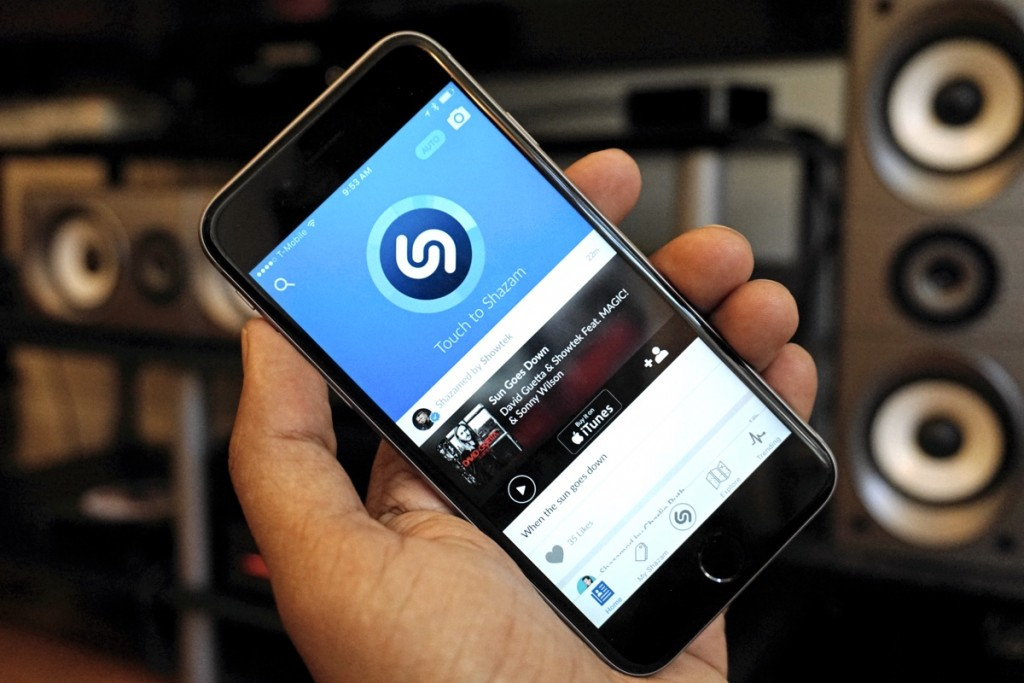 Shazam-the best music app to searching the unknown songs 02