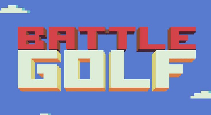 Free game that you won't regret to play-Battle Golf 02