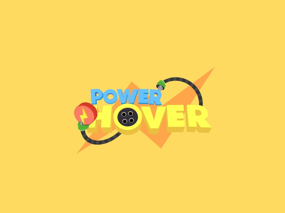 Power Hover APK game for games fans