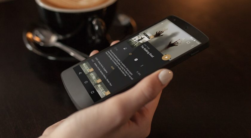 Plex update adds app shortcuts for Android 7.1 Nougat and more