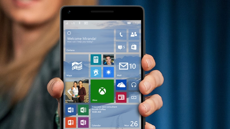 New Windows phone pops up on benchmarking site