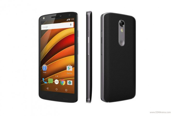 Moto X Force start selling in the UK