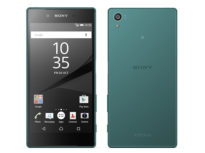 Sony Xperia Z5 Compact Is A Pretty Good Smartphone