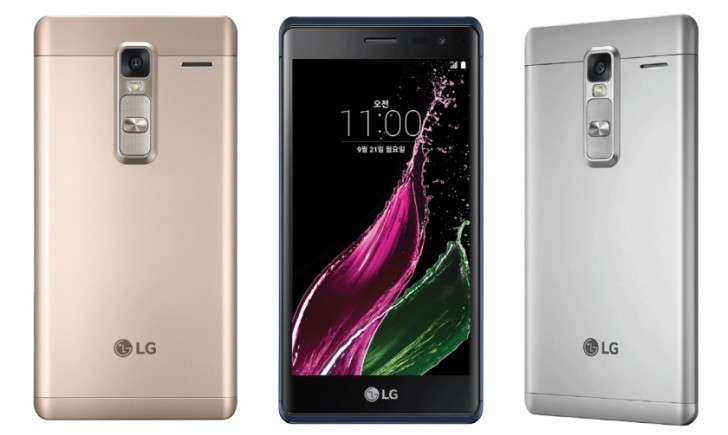 LG Said That They Will Start To Product The First Metal-clad Smartphone Zero