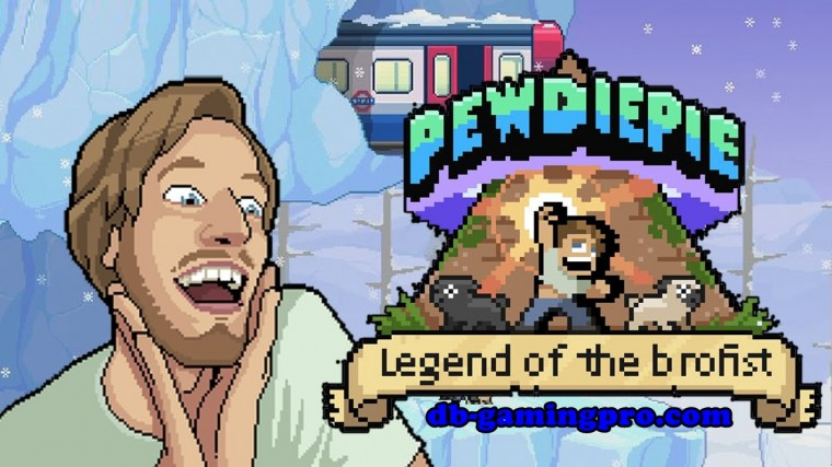 PewDiePie-a game can make you laugh 03