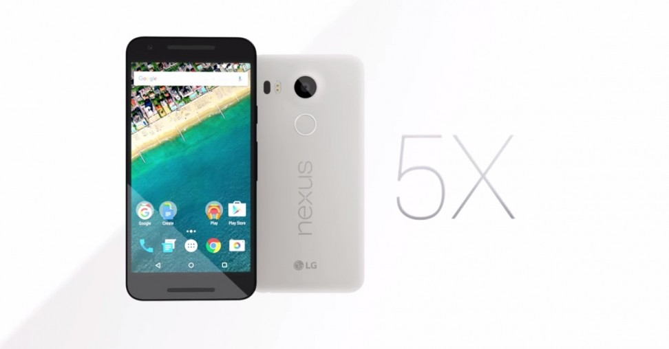 LG Nexus 5X introduction 03