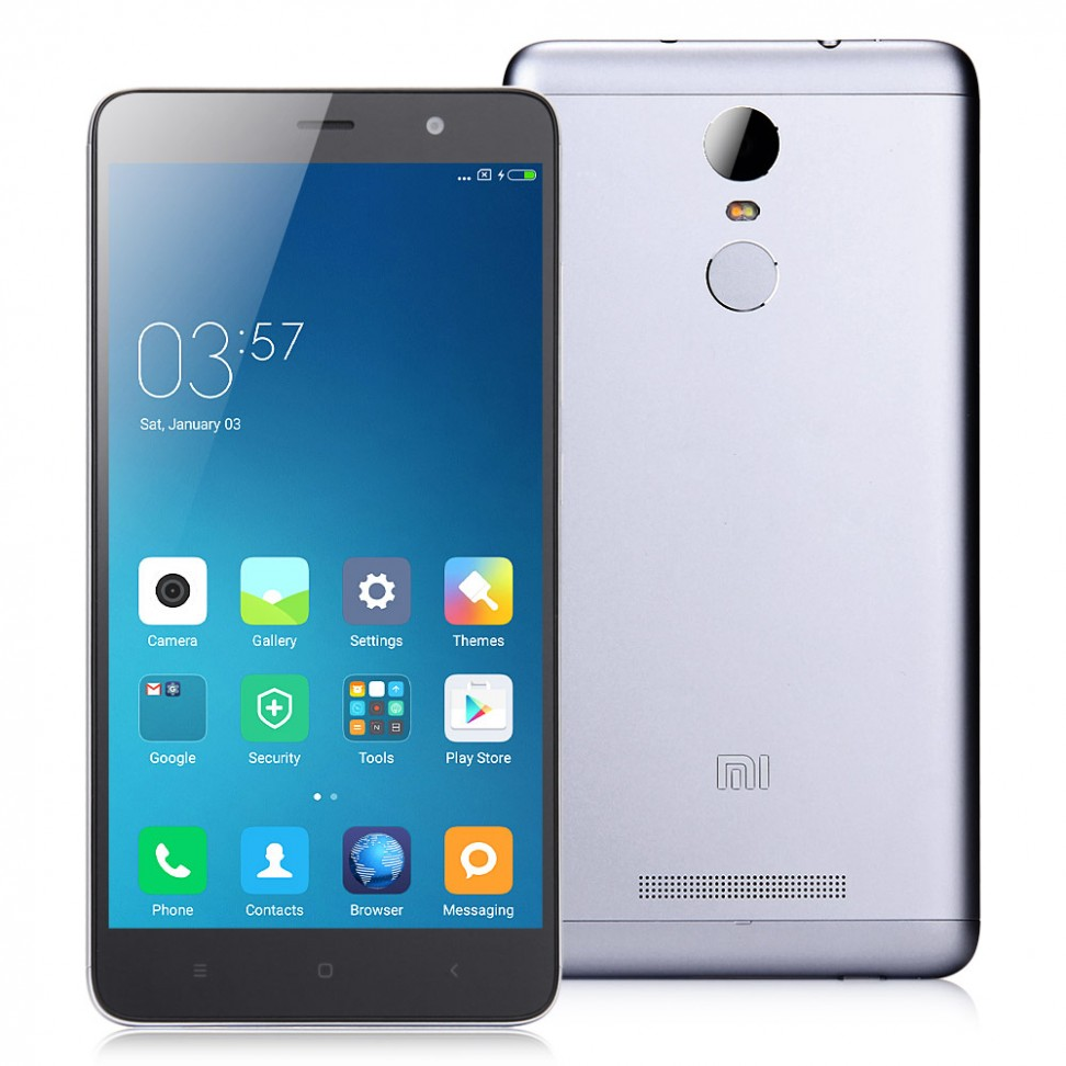Xiaomi REdmi Note3 will be launched in india