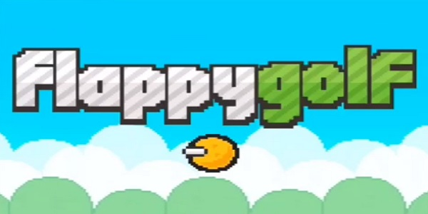 Flappy Golf-an interesting casual game 02