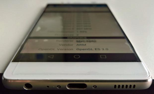 Huawei will presents P9 in April