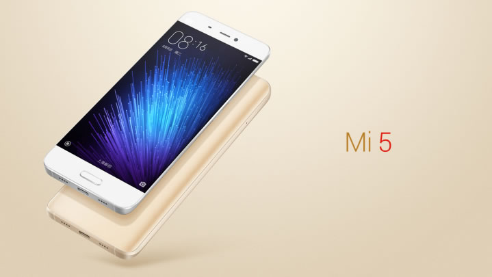 Xiaomi Mi 5 become the fastest smartphone of Q1 2016 02