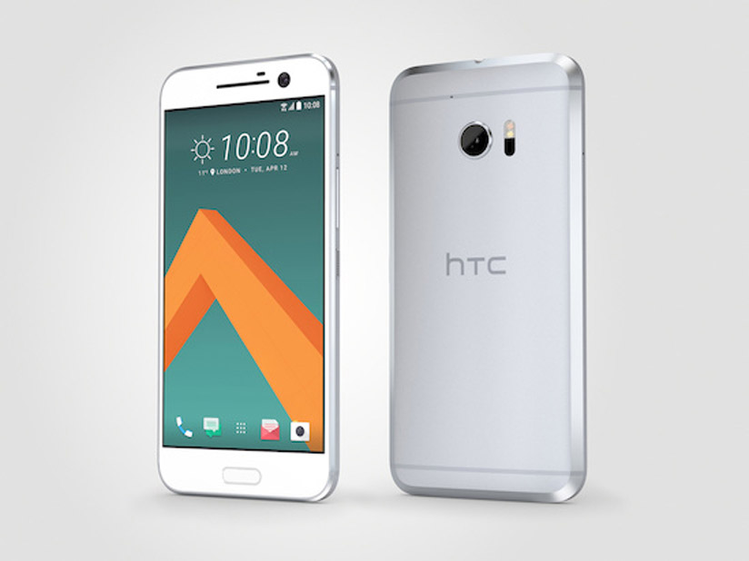 HTC 10 battery life will have a better battery life
