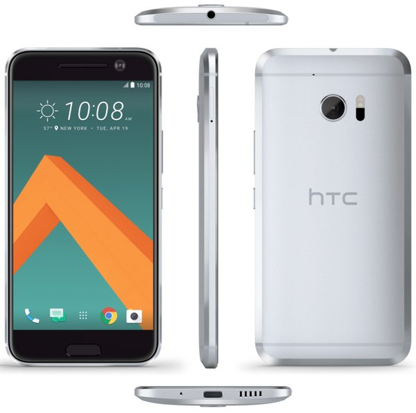 HTC 10 And 10 lifestyle may debuted in the same day