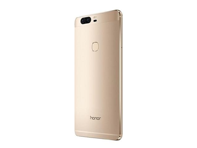 Huawei launches the Huawei Honor V8 officially 02