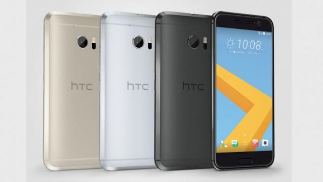 HTC 10 will be released in India 02