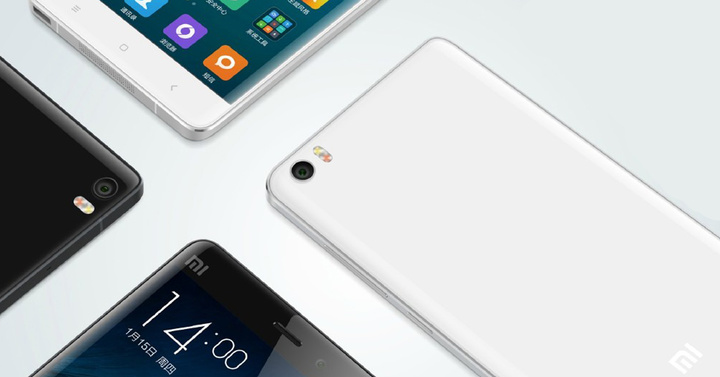 Xiaomi Max may be launched in May 02