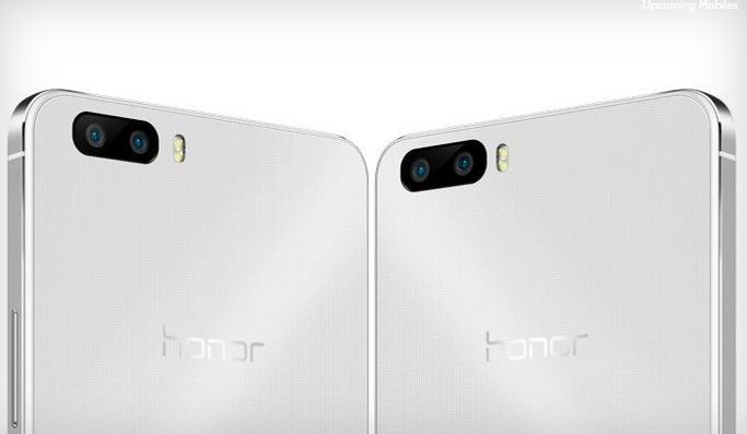 Rumors said that Huawei Honor V8 might have two variants 02