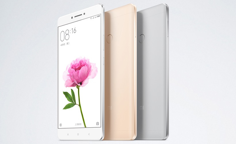 Xiaomi Mi Max got over 8 million people interested in buying it at launch 02