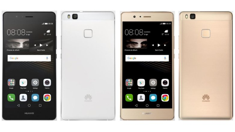 Huawei P9 will coming to India next month 02