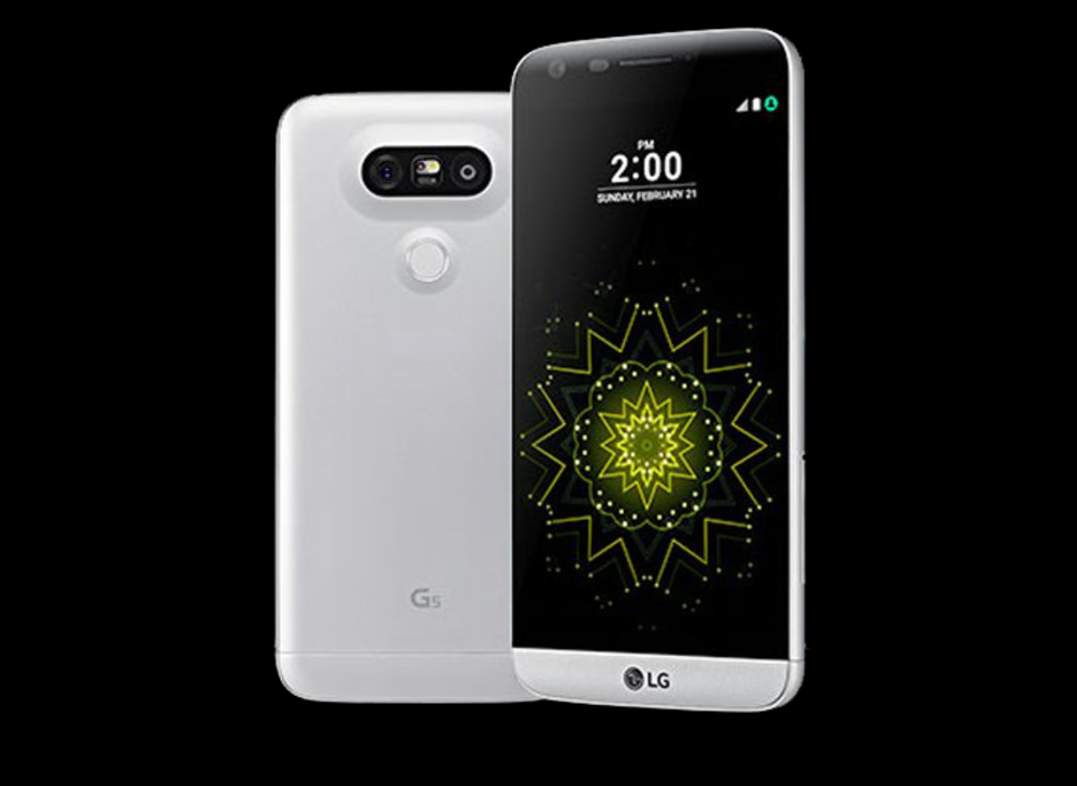LG G5 is landing in India 02