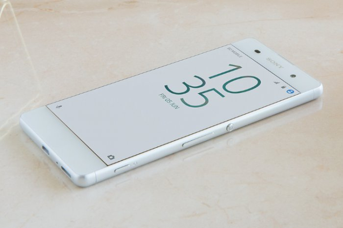 Sony Xperia XA will landing on India friday 02