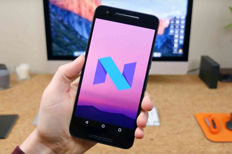 Android 7.1 Developer Preview 2 update now rolling out